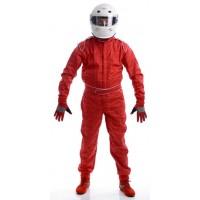 CIK 2013 Level 2 Adult KART Suit RED
