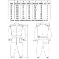 CIK 2013 Level 2 Bambino / Cadet / Junior KART Suit BLACK