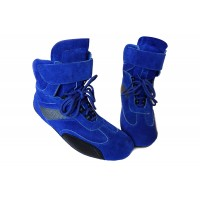 Kart Racing - Boots BLUE - 40 to 46