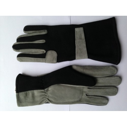 NOMEX Fireproof Motorsport Gloves - Budget