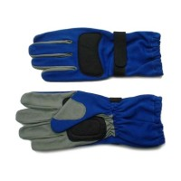 Kart Motorsport GLOVES BLUE