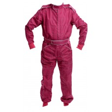 Junior Kart Suit  PINK