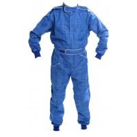 Indoor Kart Suit - ADULT BLUE